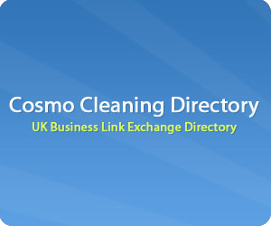 Cosmo Cleaning - UK Business Directory