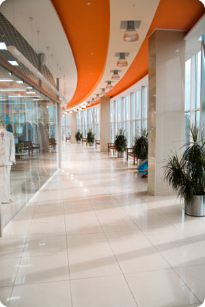 communal areas commercial cleaning company