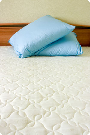 Bedroom Mattress Cleaning